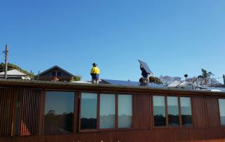 Electricity Voltio Solar