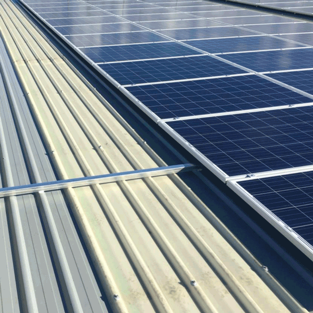 Eastern Creek Solar – 44kW
